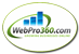 WordPress Website Development for Small Business by WebPro360